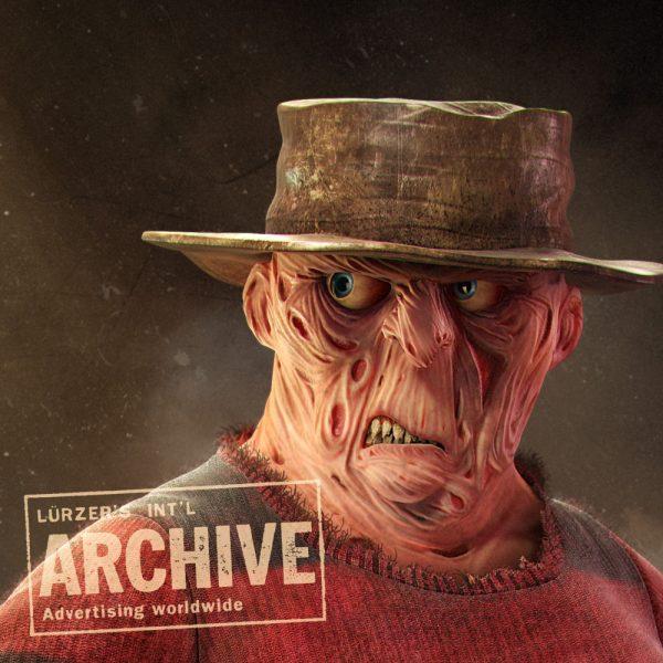 Freddy Onrom