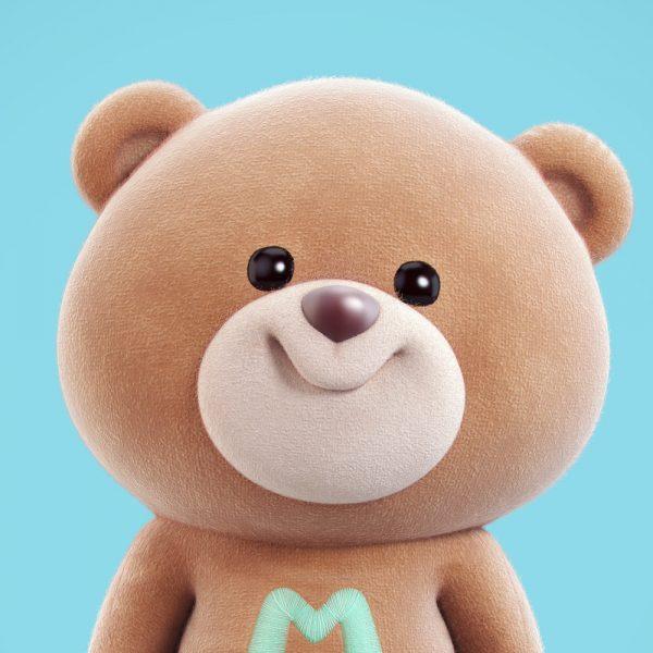 Manikraft – Mascot Baby